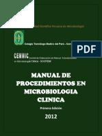 Manual de Microbiologia Colegio Tecnologos