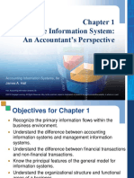 1 the is an Accountants Perspective (Pertemuan I) James Hall