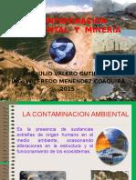 Contaminacion Amb. 2015
