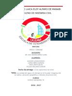 9.Factores Que Afectan La Calidad Del Agua Para Riego en Ecuador y Sus Principales Areas Con Problemas de Drenaje(1)
