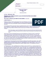 1. Mindanao Development Authority v CA