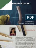 Mapas Mentales y MAS - Sandra M Mercado