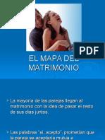 El Mapa Del Matrimonio - Copy