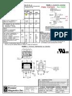 Transformer and Inductor Design Handbook Chapter 17
