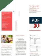 Brochure #2