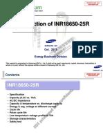 INR18650-25R-datasheet