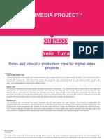 multimedia project 1