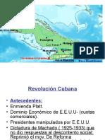 Revoluc. Cubana