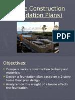 PP- Foundation Plan