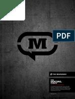 Marines Social Media Handbook