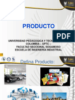 5. PRODUCTO