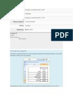 Revision Parcial 1 Sem Finanzas Intentos 1 y 2