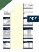 Estudio Financiero Momento2 Evaluacion de proyectos UNAD