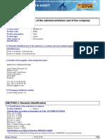 Identification Materials