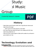 Case Study_ Capitol Music Group