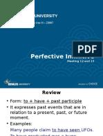 Z08970000120154007Z0897 - 12-13 Perfective Infinitives(1).ppt