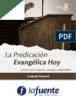 eBook 008 La Predicacion Evangelica Hoy