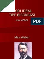 Teori Ideal