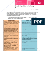 M2 S1 AI 2 Diagnóstico de lectura y técnicas de estudio descargable t.