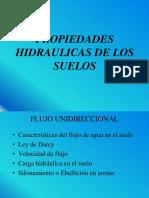 5 Propiedades Hidraulicas de Los Suelos