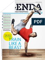 MensHealth UK TrainLikeaBeast