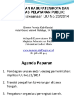 Kewenangan Kabupaten dan Sinergitas Pelayanan Publik, Kab Kendal.pdf