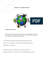 Internet Generalidades