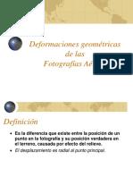 Deformaciones Geométricas-2