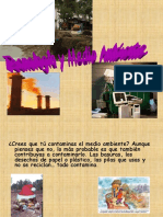 Guía 5 Impacto Ambiental Del Desarrollo Tecnológico