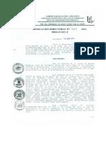 Rd Nº 11 2011 Dre Ugel Promolibro