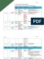grade 8 mix   flow-unit plan
