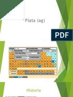 La Plata informe