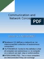 Communication Concepts Class 12
