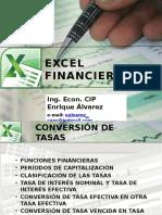 CLASE 3 - EXCEL FINANCIERO.pptx