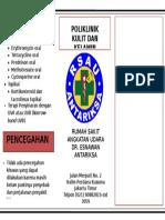 Referat (Leaflet)