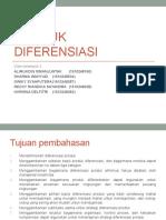 diferensiasi produk ppt
