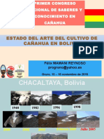 20161115-Mamani Reynoso Felix-Estado del Arte del cultivo de la Cañahua en Bolivia-ICNSC Cañahua_RRMC