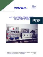 Leaflet a29 (Power Generation)