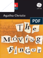 Christie Agatha the Moving Finger
