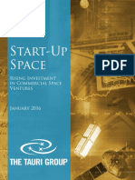 Start Up Space