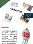 Taxation Presentation