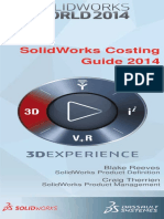 SWW2014 PPT Costing Guide