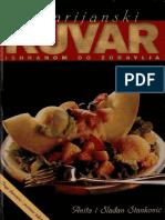 vegeterijanski kuvar