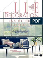 Elle Decoration UK - June 2016