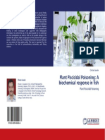 Plant Piscicidal Poisoning