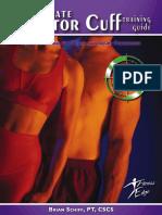 Rotator Cuff Book