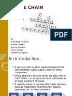 Service Chain