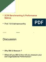 Distribution Channel - Performance Metrics