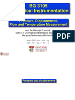 4. Pressure Displacement Flow Temperature