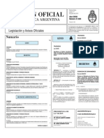 Boletin Oficial 17-06-10 - Primera Seccion